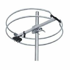 NEW Omnidirectional FM AM ANTENNA Radio Stations Strong Signal High Quality