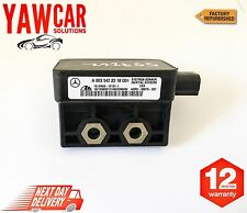 Mercedes Yaw Rate Esp Sensor: A0035422318 -  0035422318 - 0009055203