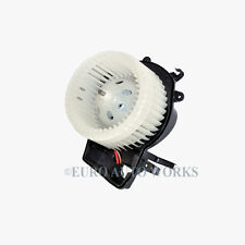 Mercedes-Benz A/C Heater Blower Motor Premium 2032514