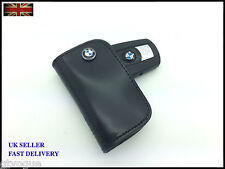 BMW Leather Luxury Flexible Key Fob Cover M SPORTS E60 E61 E87 E90 E91 E92