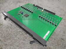 USED Nortel Networks NT8D02GA Digital Line Card Rlse 07