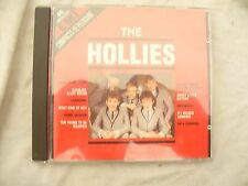 CD HOLLIES SELF TITLED 65 MINUTES OF