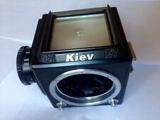 Kiev 88   camera body CLA! adjusted by Hartblei
