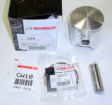 HONDA TRX250R TRX250 TRX R 250 250R WISECO PISTON KIT 66.50MM 1986