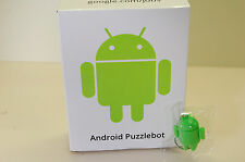 Google Puzzlebot (NEW) and Android Keychain