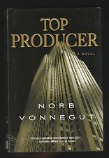 Top Producer by Norb Vonnegut (2009, Hardcover), Signed First Edition