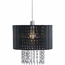 New Chandelier Modern Style Ceiling Light Shade Pendant Acrylic Crystal Jewels