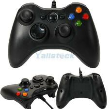 Wired USB Gamepad Controller Joystick Joypad Like XBox 360 for PC Computer
