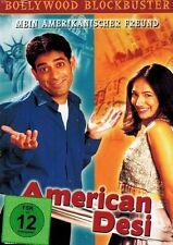 DVD NEU/OVP - American Desi - Mein amerikanischer Freund - Deep Katdare