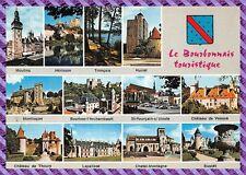 Le Bourbonnais turistica