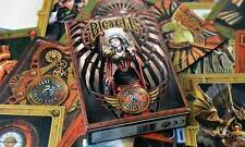 CARTE DA GIOCO BICYCLE ANNE STOKES STEAMPUNK,poker size