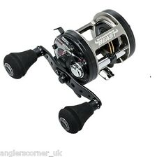 Abu Ambassadeur 6500 Beast / Multiplier Fishing Reel