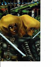 Lot Of 2 Comic Books Aircel Greenhaven #1 and Defiant Good Guy #1 ON7