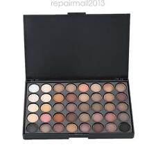 40 Colors Cosmetic Powder Eyeshadow Eye Shadow Palette Makeup Set Matt Available