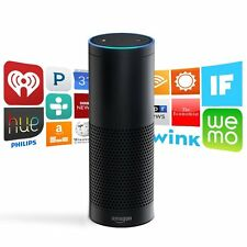 Amazon Echo  Fast Worldwide Shipping!  (GET IT FAST!)