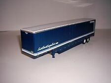 DCP 1/64 EAST COAST LARGECAR KENTUCKY POWER MOVER MOVING VAN TRAILER