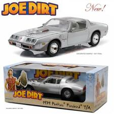 GREENLIGHT 12952 - 1979 PONTIAC FIREBIRD TRANS AM JOE DIRT DIECAST CAR 1:18