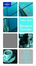 Small Talk Western Europe Lonely Planet
