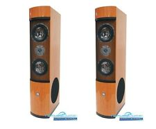 PAIR DIGITAL AUDIO DR-1610 PROFESSIONAL HOME THEATER SYSTEM HI END LOUD SPEAKER