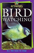 Birdwatching (Activators), Jennings, Terry, Used; Good Book