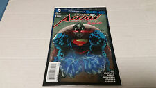 Action Comics Annual  # 3 (DC, 2014) The New 52!