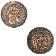 MODULE 5 FRANC  LOUIS PHILIPPE ANNIVERSAIRE DU 30 JUILLET 1830  NANTES 1832