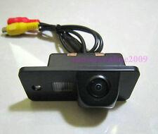 SONY CCD Caméra Camera De Recul Pour Audi A3/A4/A5/A6/A6L/A8/Q7/S4/RS4/S5/S6/RS6