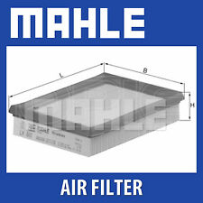 Mahle Air Filter LX800 - Fits Ford Fiesta 1.4i - Genuine Part