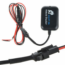Mini GPS GPRS GSM Tracker car Vehicle SMS Real Time Network Monitor tracking H2