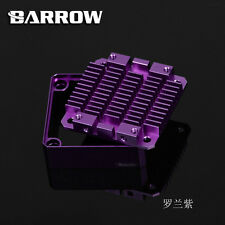 Barrow DDC Pump  Lavender Purple Housing Heatsink Mod Kit  Water cooling
