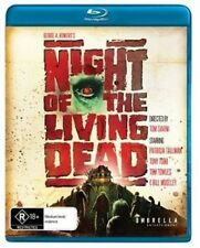 Night Of The Living Dead (1990) Blu-ray Region B
