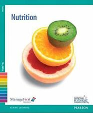 ManageFirst: Nutrition Online Testing Voucher INCLUDES Access Code (2nd Edition)