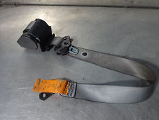 BMW e39 525d touring 95-04 OSF front driver seatbelt