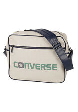 Converse LG Reporter Sporty Bag (Whitecap)