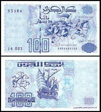Algeria 100 DINARS 1992 P 137 UNC OFFER !
