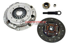 GF PREMIUM CLUTCH KIT 1991-1996 FORD ESCORT MERCURY TRACER 1.9L SOHC 4CYL