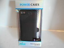 2500mAh External Backup battery Case Cover Charger Power Bank for Blackberry Z10