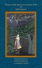 Poems on Life and Love in Ancient India: Hala's Sattasai (SUNY series in Hindu