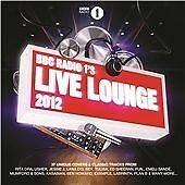 Various Artists - BBC Radio 1's Live Lounge 2012 (2 x CD 2012)