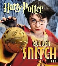 Harry Potter Golden Snitch Sticker Kit Mega Mini Kits)