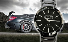 Clock MC Black Series (AMG,Mercedes,w209,w204,w211,w212,w164,s) watch armbanduhr