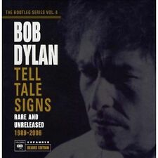 Bob Dylan [The Bootleg Series Vol. 8] Tell Tale Signs  Audio CD NEW