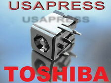 Laptop DC Power Jack for Toshiba A70 A75 M35X L15 R3000