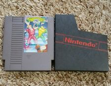 Battletoads & Double Dragon - The Ultimate Team (NINTENDO NES) **NICE CLEAN*