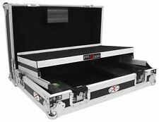 ProX XS-DDJSR-LT DJ Controller Hard ATA Travel Flight Case For Pioneer DDJ-SR