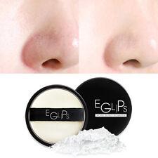 NO SEBUM POWDER / EGLIPS Pore Blind Powder 5g (No Sebum) / Korean Makeup