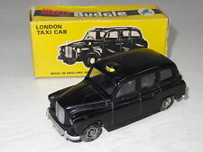 Budgie London Taxi, - 101