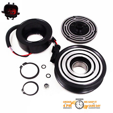 A/C AC Compressor CLUTCH ASSEMBLY Repair Kit for DODGE DAKOTA RAM DURANGO