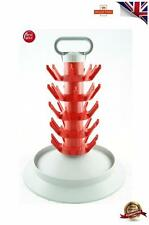 Ferrari NEW Bottle Drainer  home brew beer cider wine 45 BOTTLES