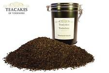 Nonsuch Estate 100g Gift Caddy Black Loose Leaf Tea Best Value Quality